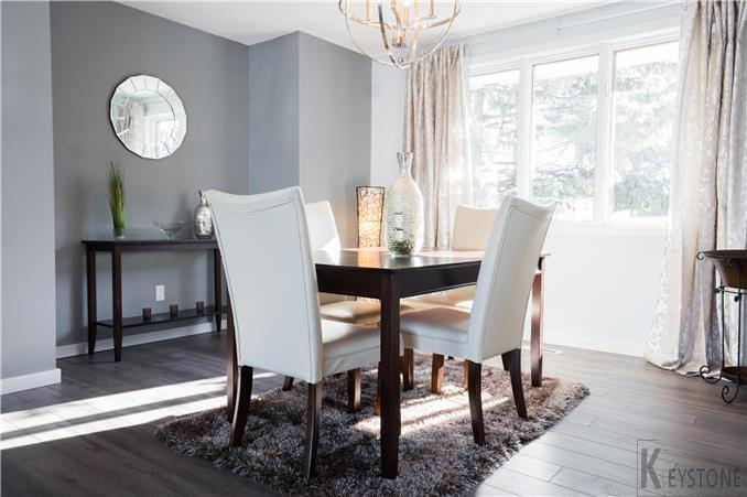 HOME Staging winnipeg - west st.paul dining room
